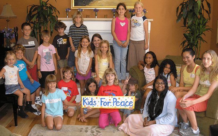 Image result for peace children